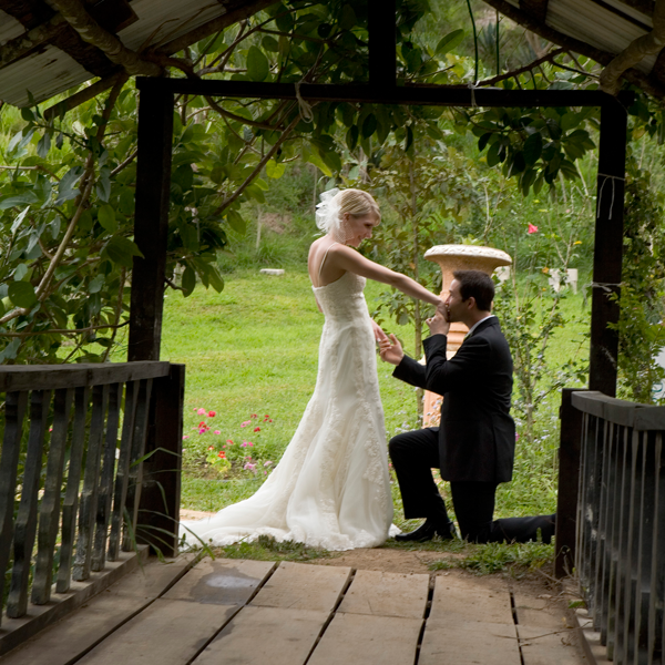 Vallarta Botanical Garden Weddings
